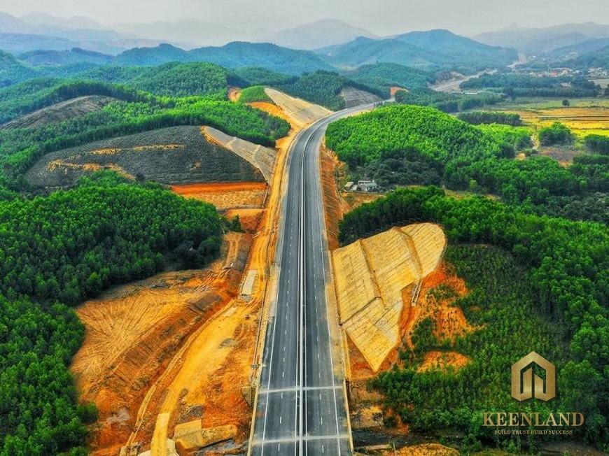 Cao tốc Dầu Giây Đà Lạt