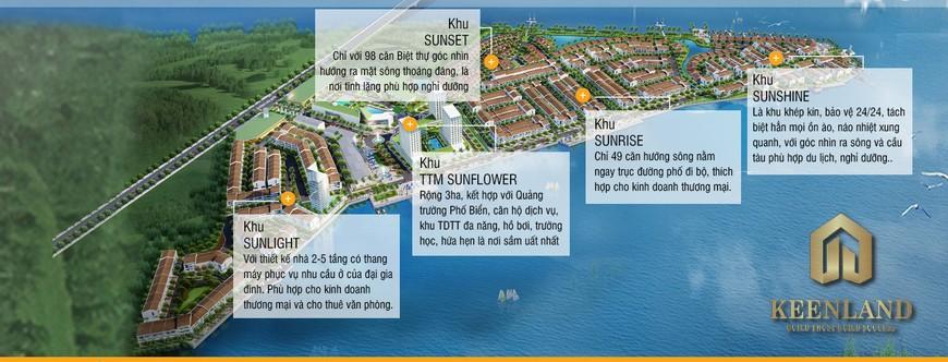 Lý do mua dự án Marine City Vũng Tàu