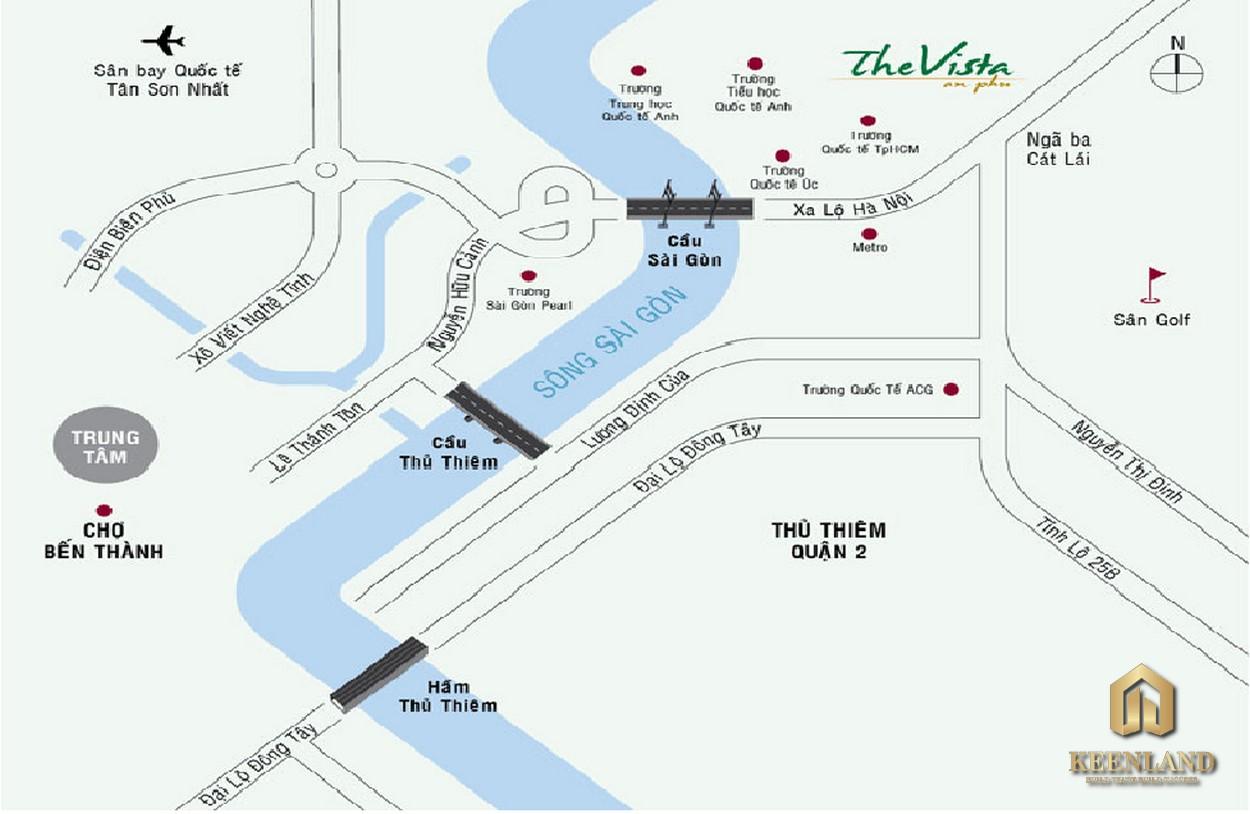 The Vista An Phú