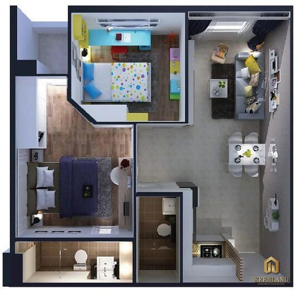 Đạt Gia Residence