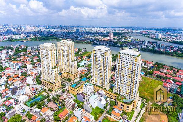 Giá Bán Dự Án Căn Hộ Tropic Garden Quận 2