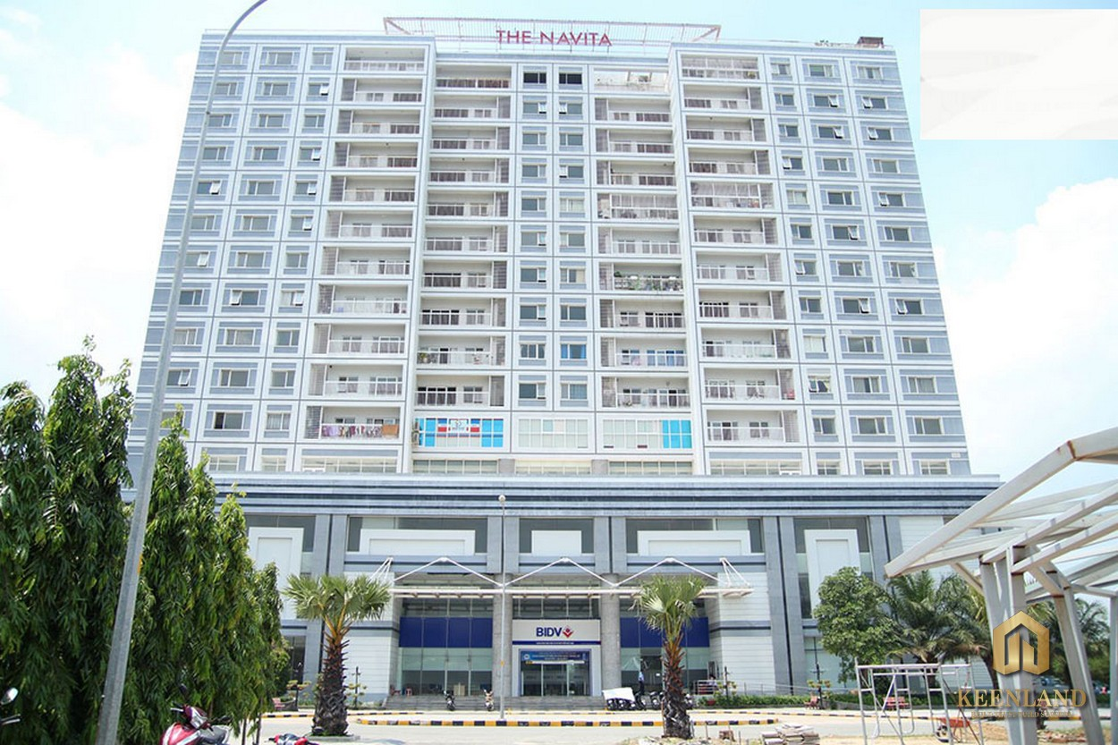 Lan Phương MHBR Tower