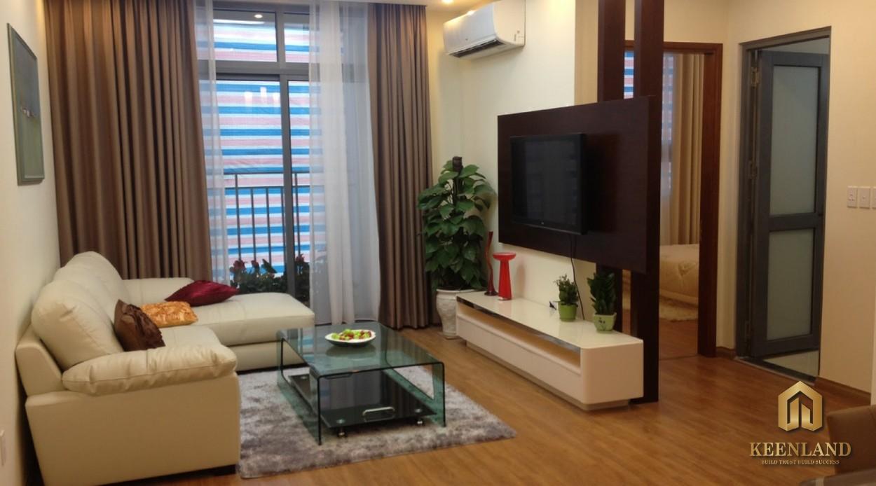 Lotus Apartment