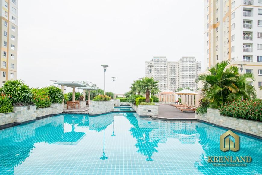 Lý do mua căn hộ Tropic Garden Quận 2