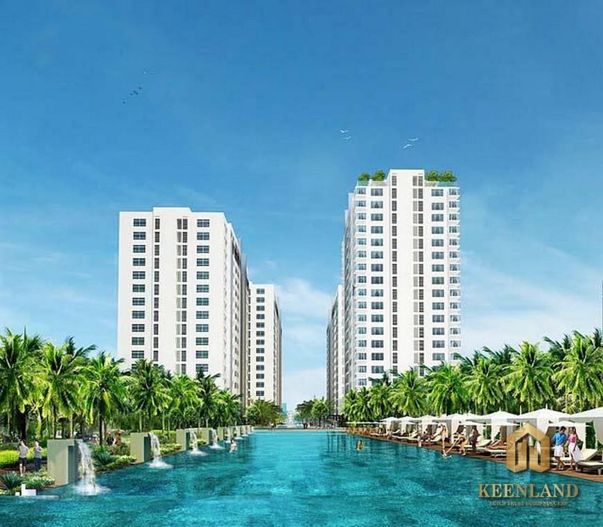 Lý do nên mua dự án căn hộ 4S Riverside Linh Đông