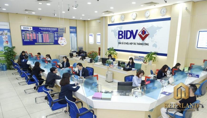 Ngân hàng bảo lãnh 4S Riverside Linh Đông