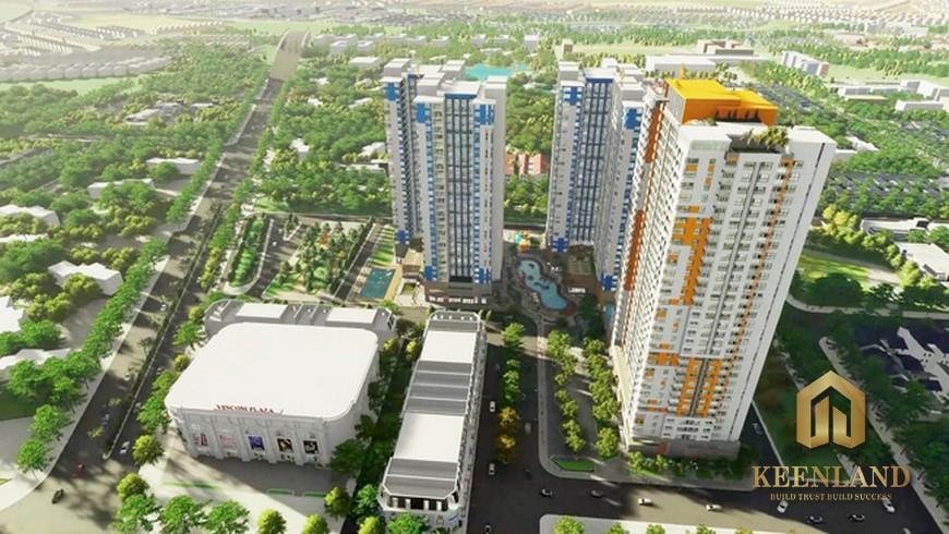 Ngân hàng bảo lãnh dự án căn hộ Charm City