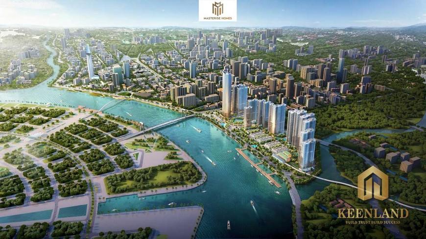 Ngân hàng bảo lãnh dự án căn hộ Grand Marina