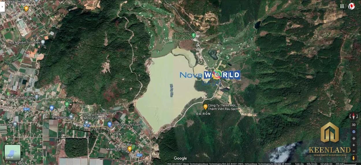Novaworld Đà Lạt