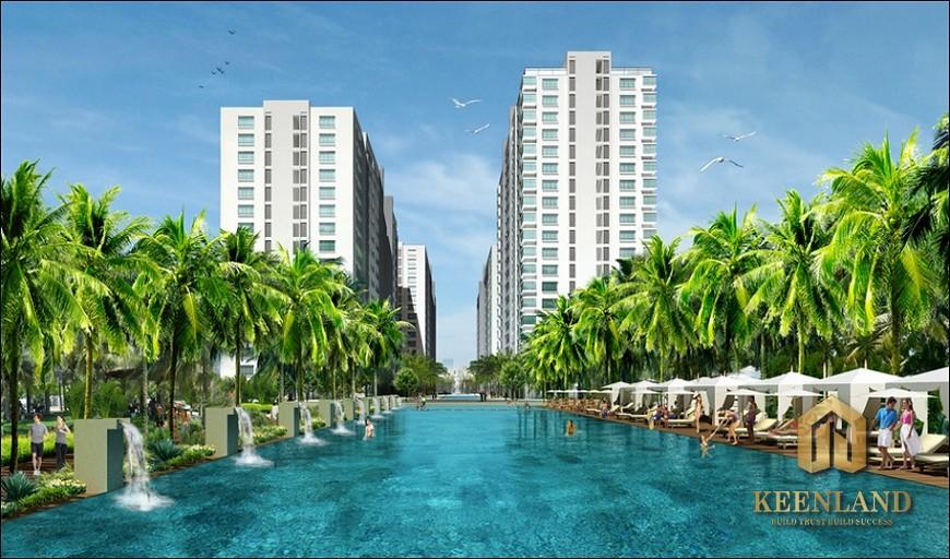 pháp lý dự án 4S Riverside Linh Đông