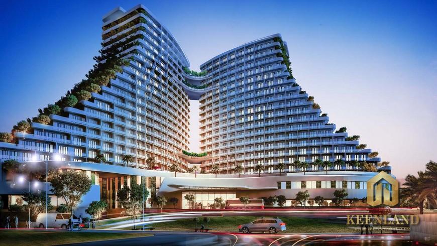 Pháp lý dự án căn hộ Charm City