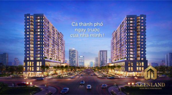 Phương Thức Thanh Toán Dự Án Flora Novia Update 2021