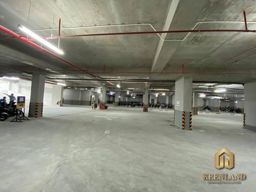 Tiến độ xây dựng Bcons Miền Đông Tháng 3 Năm 2021