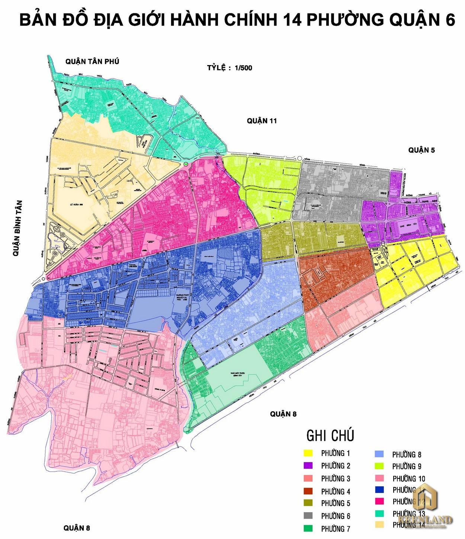 Chung cư Quận 6