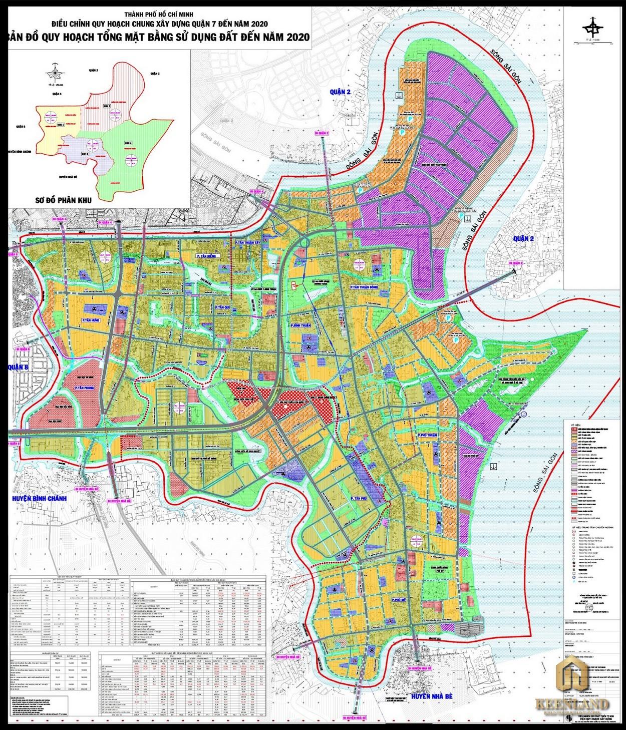 Chung cư Quận 7