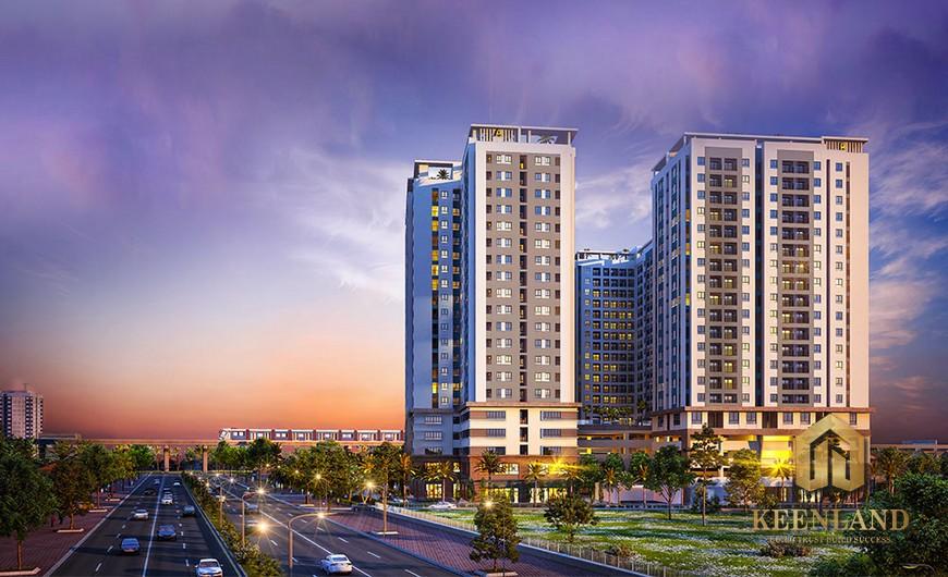 Ngân hàng bảo lãnh dự án căn hộ Lavita Charm