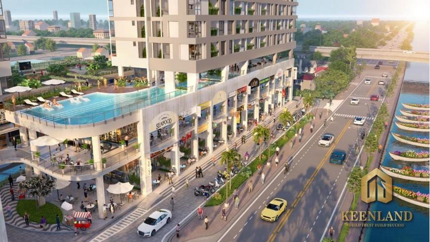 Phương thức thanh toán dự án căn hộ D Aqua