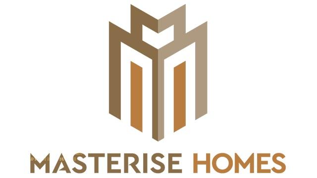 Logo Chủ đầu tư Masterise Homes Update 2021