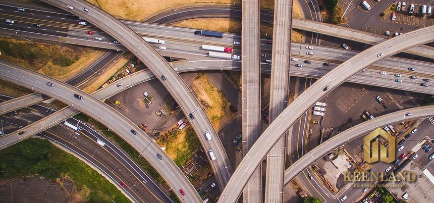 Cơ sở hạ tầng là gì