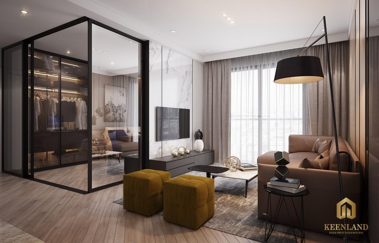 Dự án căn hộ De Capella