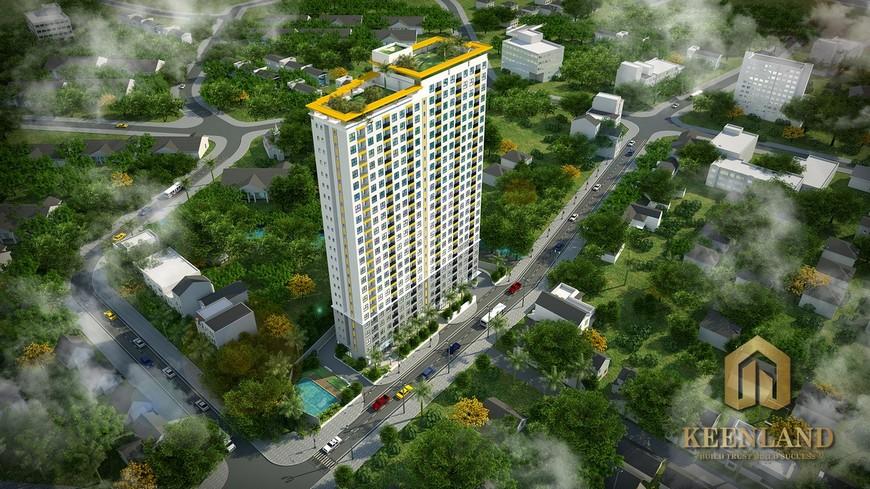 Dự án Bcons Bee - pháp lý dự án căn hộ Bcons Sala