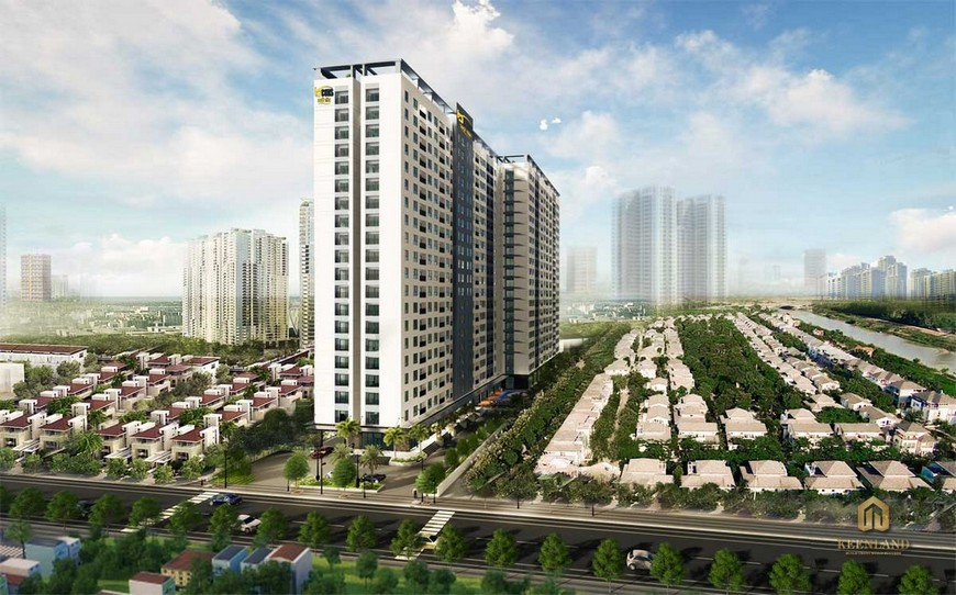 Dự án Bcons City - pháp lý dự án căn hộ Bcons Sala