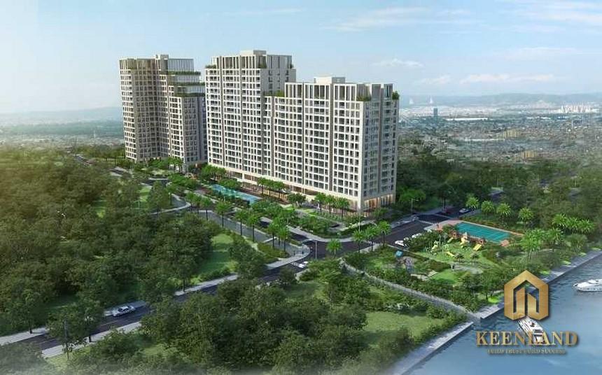 Pháp lý dự án căn hộ Gem Riverside