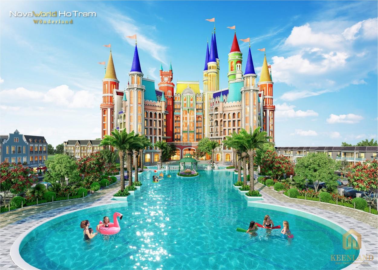Novaworld - Wonderland Hồ Tràm
