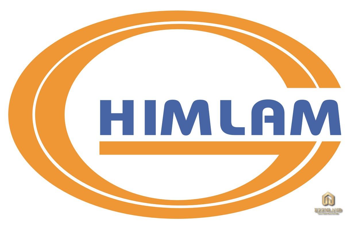 Logo chủ đầu tư dự án Him Lam Chợ Lớn