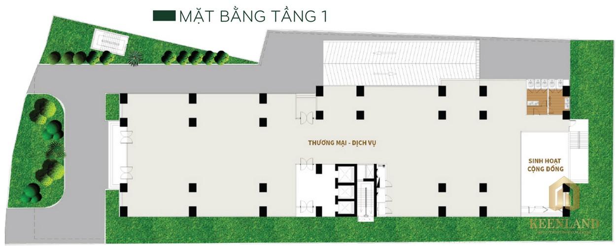 Grand Riverside Quận 4 mat bang tang 1 01
