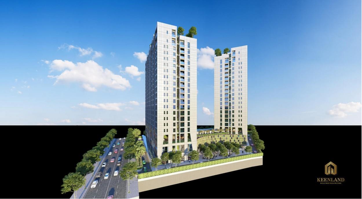 Dự án căn hộ cao cấp Asiana RiversideQuận 7