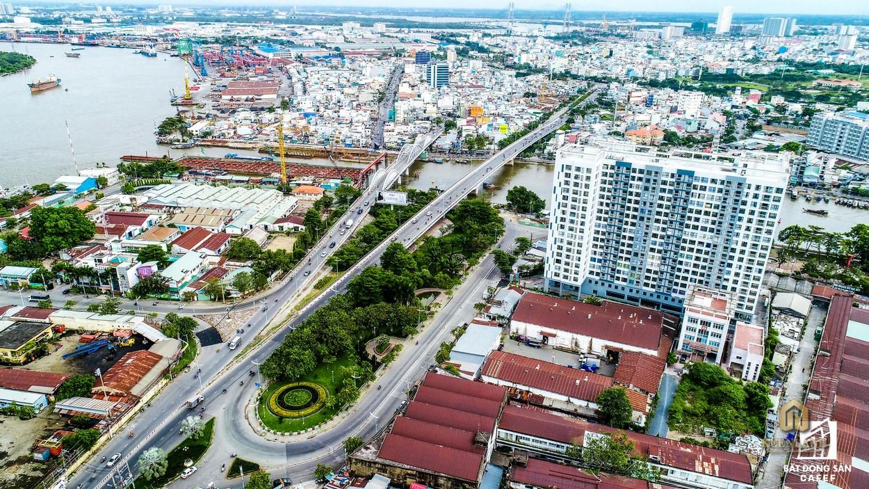 Hạ tầng giao thông xung quanh dự án Asiana Riverside