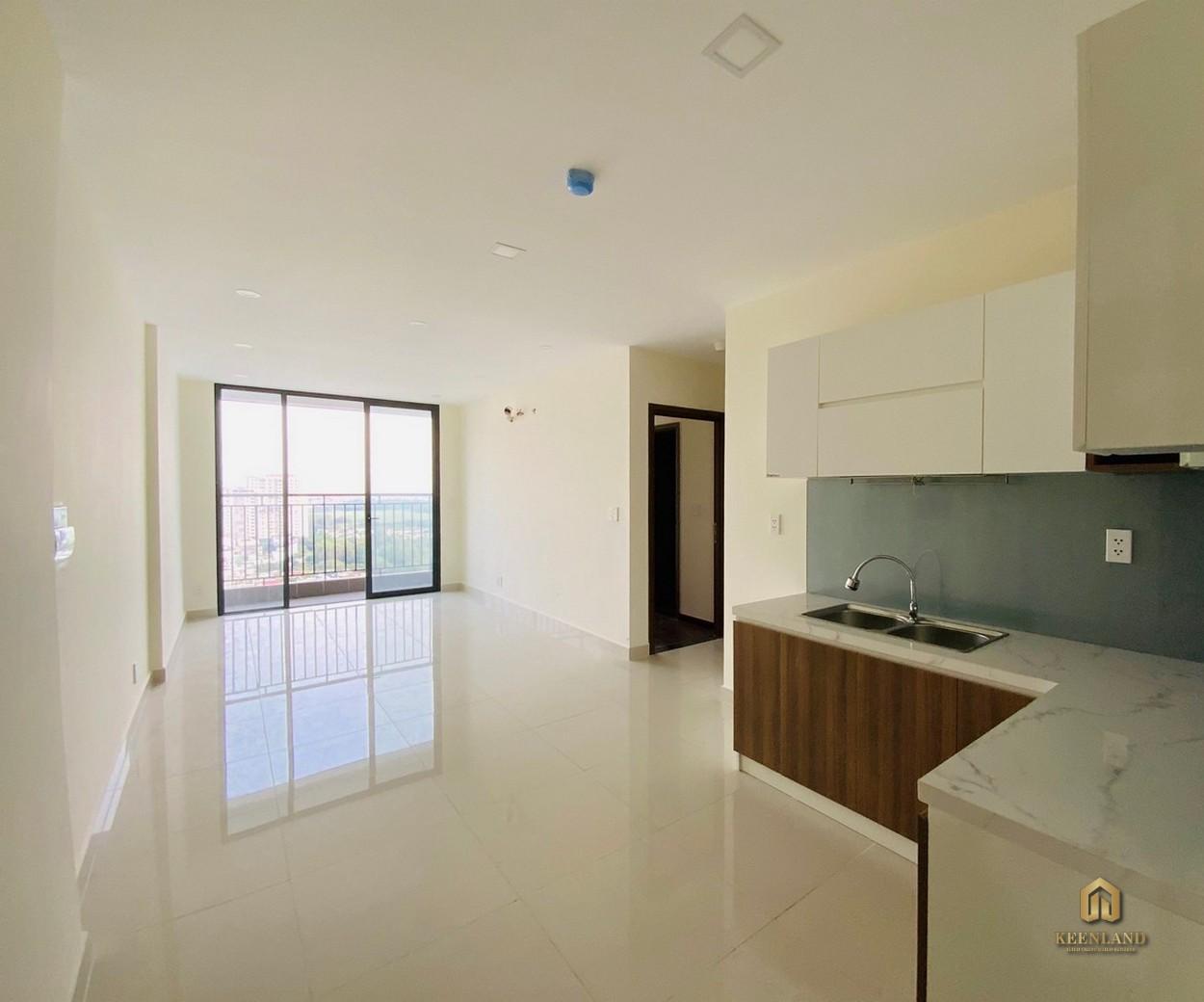 Hình ảnh thực tế dự án căn hộ Goldora Plaza Nhà Bè Đường Lê Văn Lương chủ đầu tư Tematco