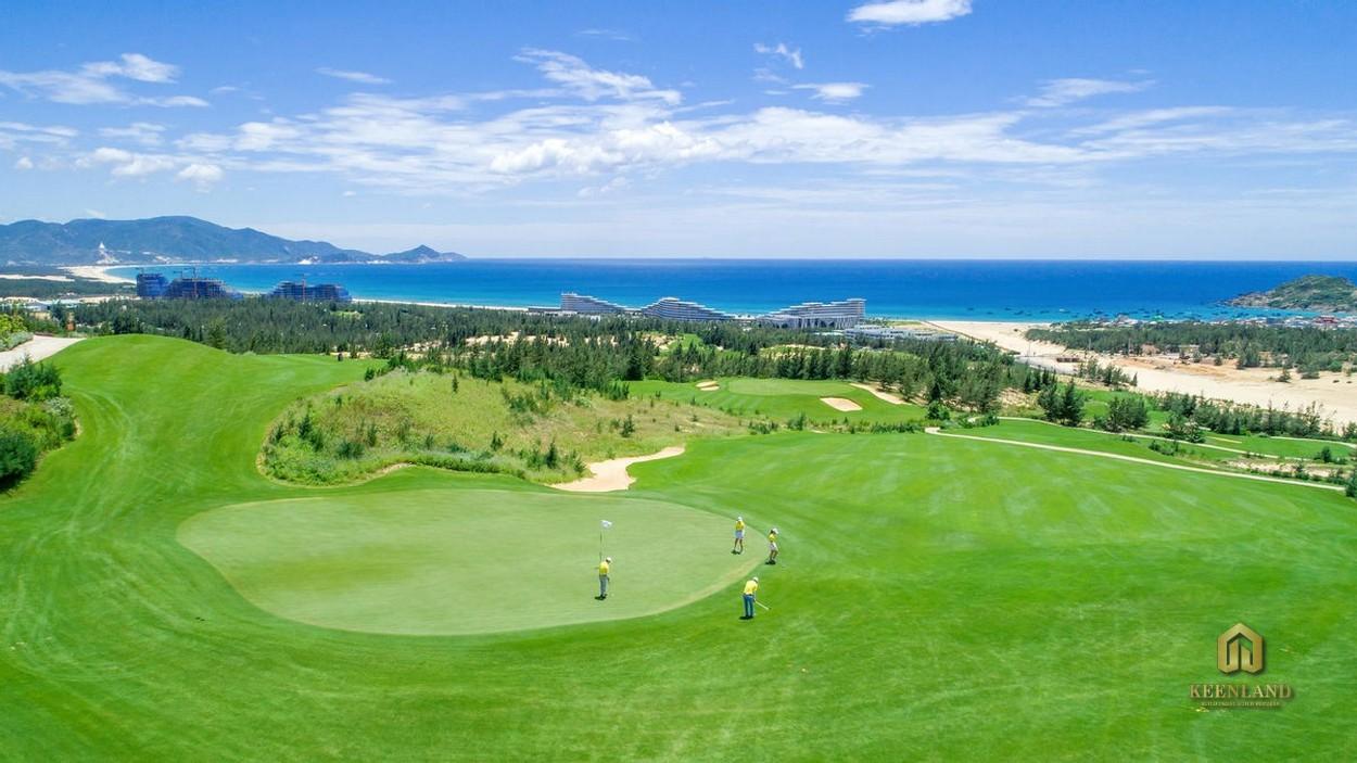 FLC Golf & Resort Nhơn Lý Quy Nhơn
