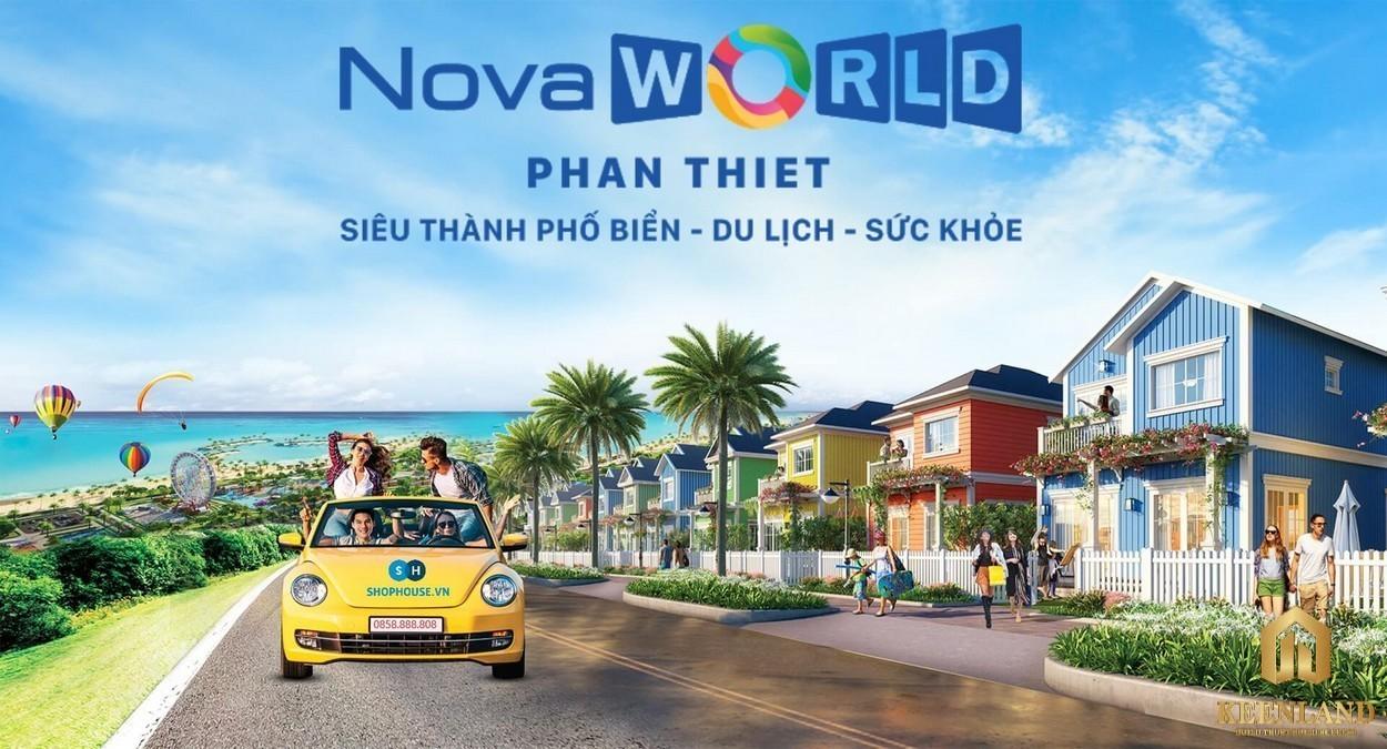 Novaworld Phan Thiết