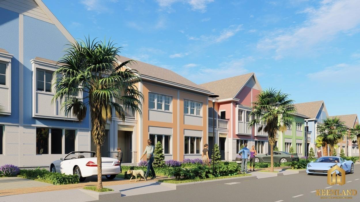 Thiết kế căn hộ, biệt thự, nhà phố tại Novaworld Phan Thiết