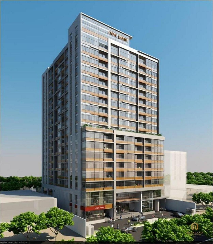Tổng quan về dự án New Pearl Residence Quận 3