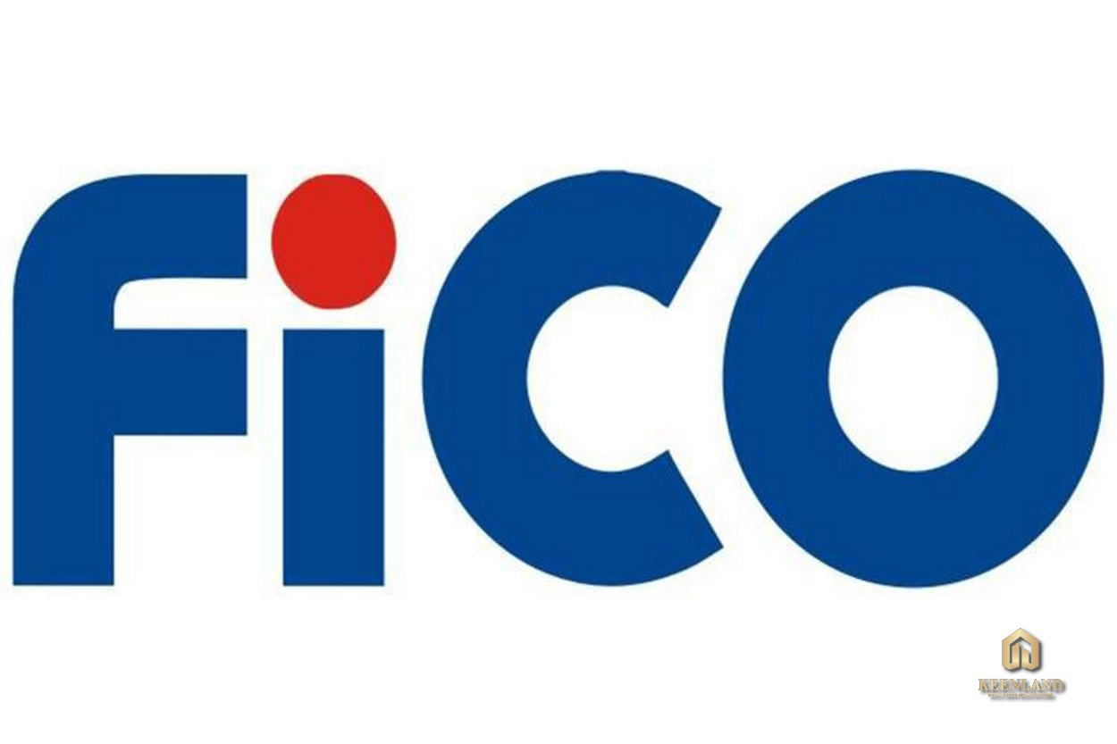Logo chủ đầu tư dự án Horizon Tower - FICO