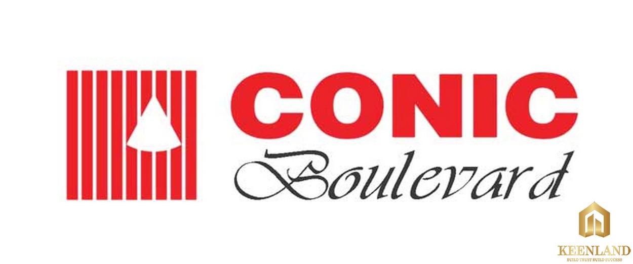 Chủ đầu tư Conic