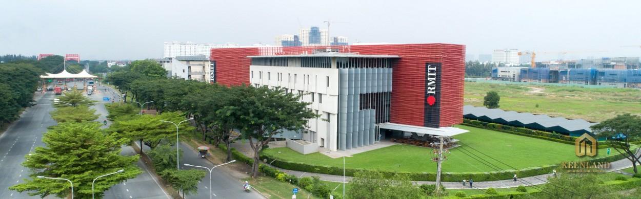 Trường Đại học Quốc tế Rmit