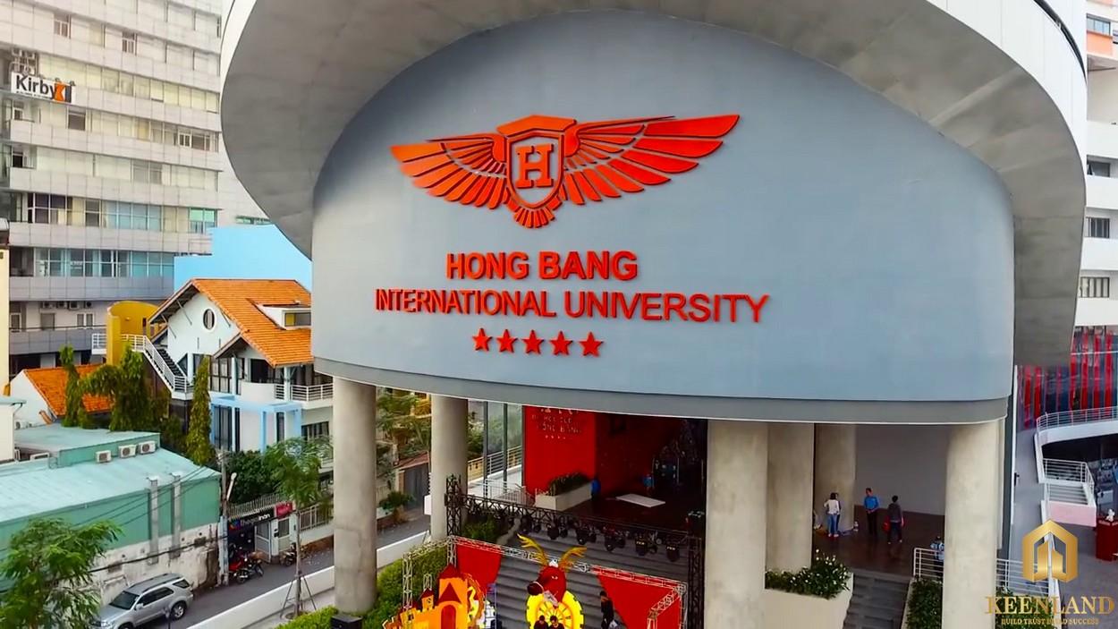 Đại học Hồng Bàng