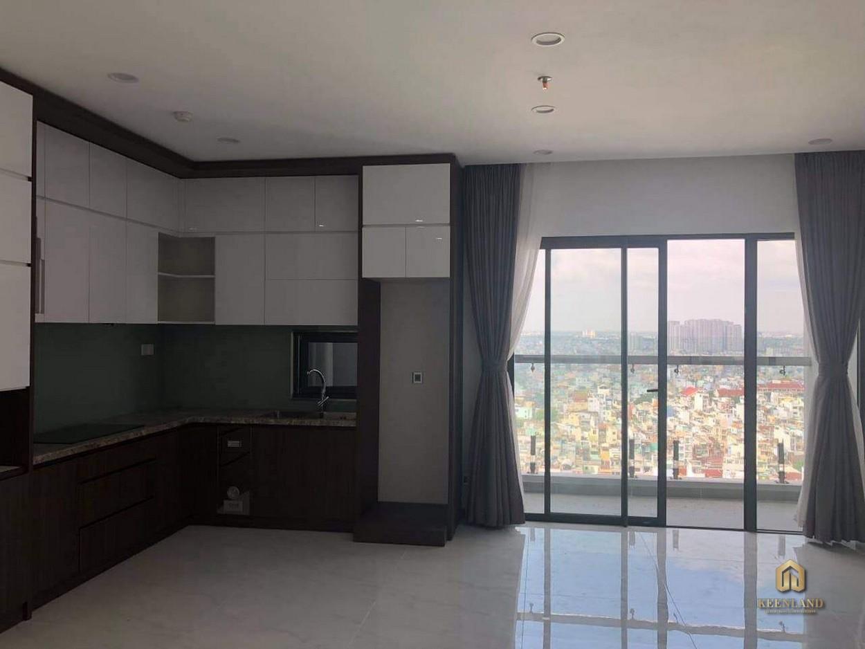 Hình ảnh thực tế căn hộ Nguyễn Phúc Nguyên