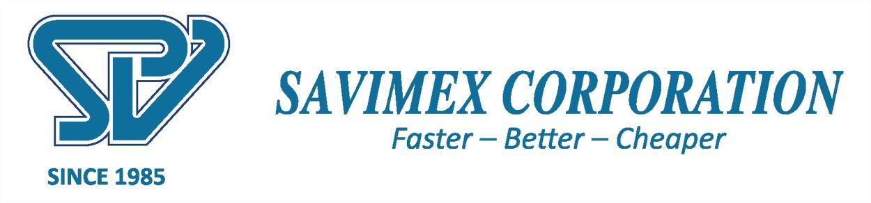 Logo chủ đầu tư cao ốc Nguyễn Phúc Nguyên - Savimex