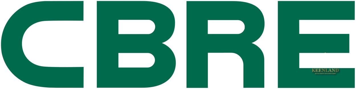 Logo chủ đầu tư CBRE