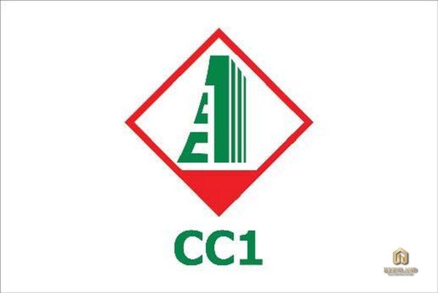 Logo chủ đầu tư CC1