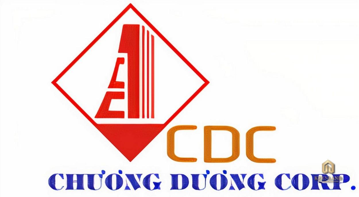 Logo chủ đầu tư Chương Dương Corp