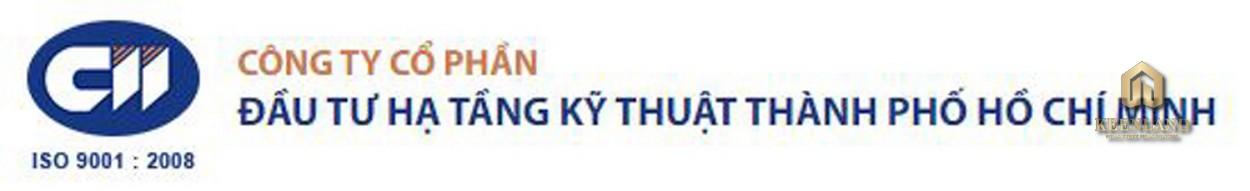 Logo chủ đầu tư CII