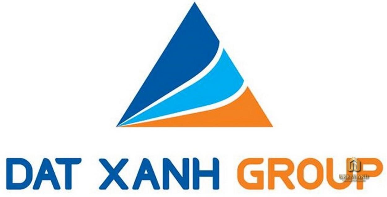 Logo chủ đầu tư dự án chung cư Thuận Việt