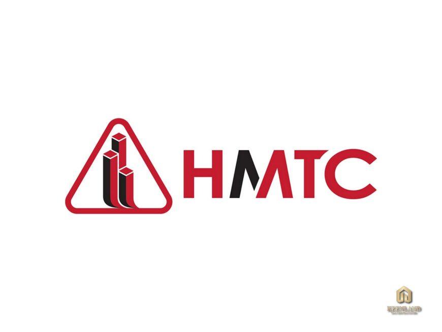 Logo chủ đầu tư HMTC