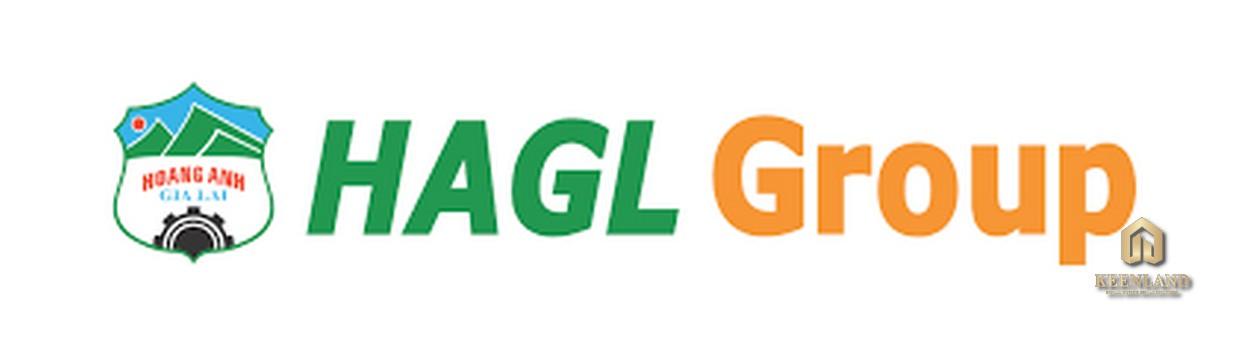 Logo chủ đầu tư dự án Hoàng Anh Gia Lai 1 Quận 7
